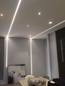 Led professionali custom